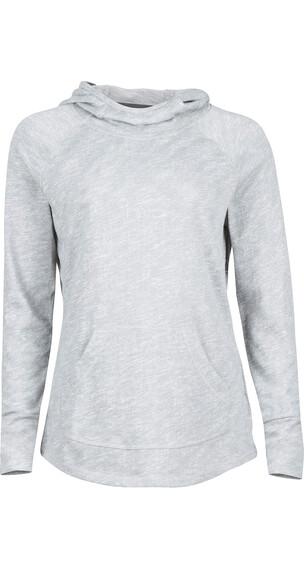 Marmot Tess sweater grijs